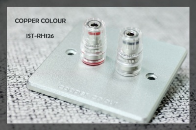 COPPER COLOUR IST126 RH