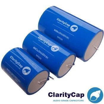 Clarity Cap MR 0.10uF 630V