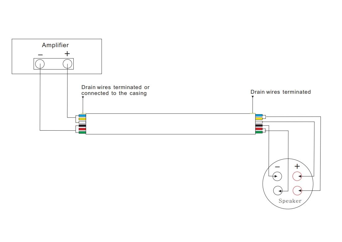 Amadeus 5 MK2 bi-wiring