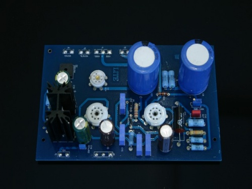 LITE AUDIO LSDY