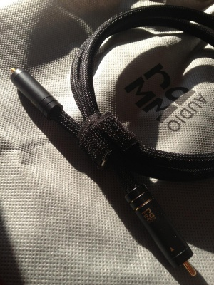 RAMM AUDIO ELITE 30D 0.5M
